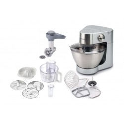 Kenwood 900W 4.3L Prospero Kitchen Machine (KM282) - Silver