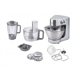 Kenwood 900W 4.3L Prospero Kitchen Machine (KM283/001) - Silver