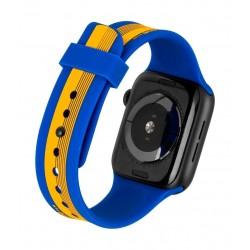 Casemate Kodak Apple Watch 42/44MM Strap - Blue