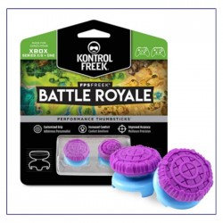Kontrolfreek FPS Freek Battle Royale Nightfall PlayStation 4/5 Performance Thumbsticks in package