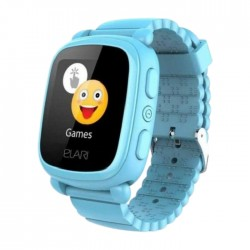 Elari Kidphone 2 Kids Blue Smart Watch in Kuwait | Buy Online – Xcite