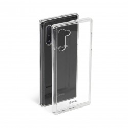 Krusell Kivik Case For Galaxy Note 10 Pro (61849) - Clear