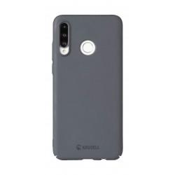 Krusell Sandby Huawei P30 Lite Back Case (61669) - Stone