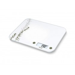 Beurer KS 48 Design Kitchen Scales