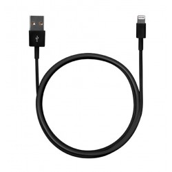 Kensington Lightning Cable K39686EU - Black