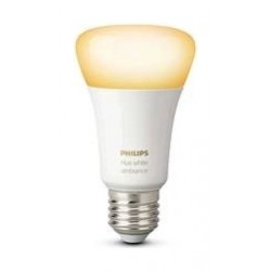 Philips Hue Ambiance 9.5 Watts LED Bulb - White