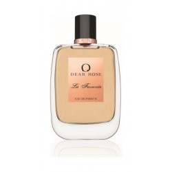 La Favorite By Dear Rose for Women 100ml Eau de Parfume