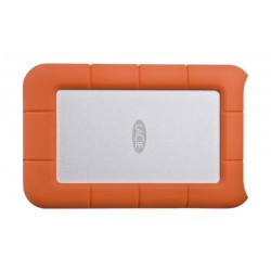 Lacie 2TB Rugged Mini Portable Hard Drive (LAC9000298)