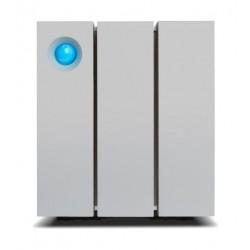 LaCie 2big Dock Thunderbolt 2 Desktop Hard Drive - 16TB