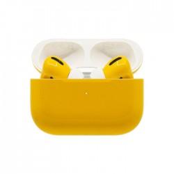 Switch Paint Apple Airpods Pro Wireless - Lamborghini Glossy Yellow