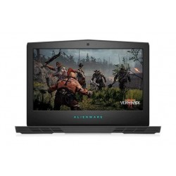 DELL Alienware 6GB GeForce RTX2060 Core i7 16GB RAM 1TB HDD + 256GB SSD 15 inch Gaming Laptop 3