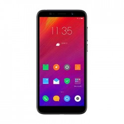 Lenovo A5 16GB Phone - Black