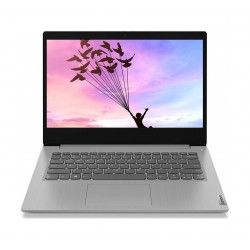 "Lenovo Ideapad 3 Intel Core i7 11th Gen. 8GB RAM 1TB HDD + 128GB SSD 15.6"" Laptop - Grey"
