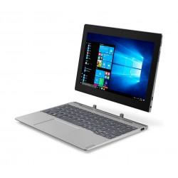 Lenovo IdeaPad D330 Celeron N4000 4GB RAM 64GB SSD 10.1-inch Convertible Laptop - Grey