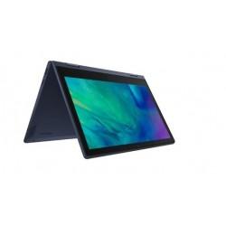 "Lenovo IdeaPad Flex 3 Intel Celeron 4GB RAM 128GB SSD 11"" Convertible Laptop - Blue"