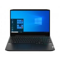 "Lenovo IdeaPad Gaming 3 AMD Ryzen 7 16GB RAM 512 GB SSD 15.6"" Laptop - Black"