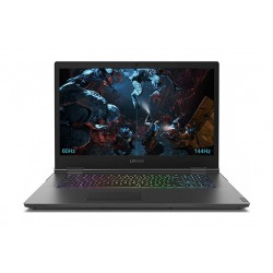 Lenovo Legion Y740 RTX 2070 8GB Core i7 32GB RAM 1TB HDD + 512GB SSD 15.6-inch Gaming Laptop - Black