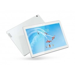 Lenovo Tab M10 10.1-inch 32GB 4G LTE Tablet - White