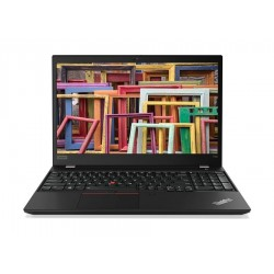 Lenovo ThinkPad T590 Core i5 8GB RAM 512GB SSD 15.6-inch Laptop - Black