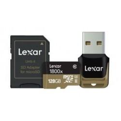 Lexar Professional 128GB 1st view