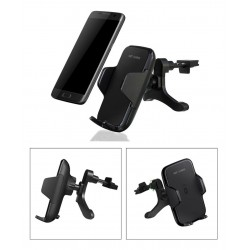 LG G7 Fast Charger + Holder - Black