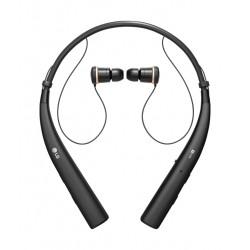 LG Tone Pro Bluetooth Neckband Headset (HBS-780) - Black