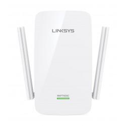Linksys AC750 733Mbps Dual-Band Wireless Access Point (WAP750AC-ME) - White