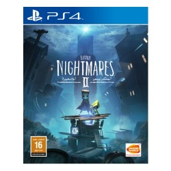 Little Nightmares II PS4 Game in Kuwait | Buy Online – Xcite