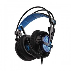 Sades SA-904 Locust Plus Wired Gaming Headset