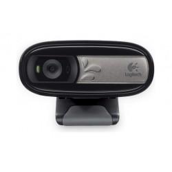 Logitech C170 Webcam (960-001066) - Black