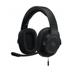 Logitech G433 7.1 Surround gaming Headset (981-000668) - Black