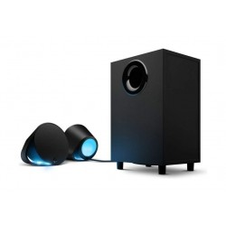 Logitech G560 Lightsync Surround Sound PC Speakers - Black