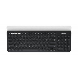 Logitech K780 Multi-Device Wireless Keyboard - (920-008042)