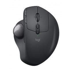 Logitech MX ERGO Wireless Mouse (910-005179) - Graphite