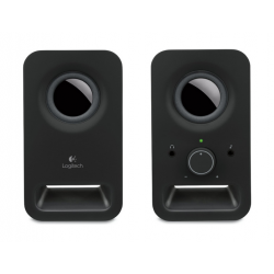 Logitech Z150 Multimedia Speaker - Black