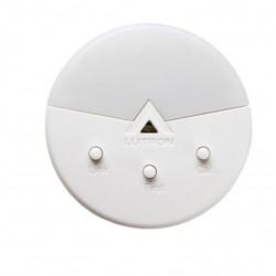 Lutron Radio Power Saver Wireless Daylight Sensor (LRF3-DCRB)
