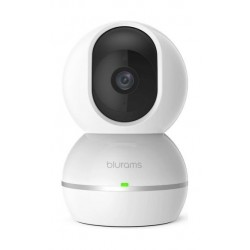 Bluerams Snowman S15F Smart Home Security Camera