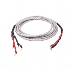 Wireworld Luna 8 Bulk Speaker Cable  - 25 Meters