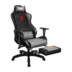 Neo Chair Marvel Spider-Man Standard Gaming Chair with Footrest in Kuwait | Buy Online – Xcite