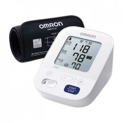 Omron M3 Comfort Upper Arm Blood Presure Monitor in Kuwait | Buy Online – Xcite