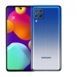 Samsung Galaxy M62 128GB Dual SIM - Blue