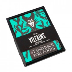 Funko Disney Villains Ursula Notebook