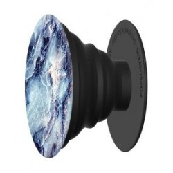 Popsockets Phone Stand and Grip - Blue Marble