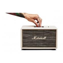Marshall Acton Wireless Speaker System - Cream