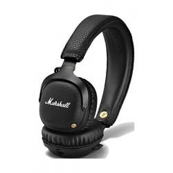 Marshall Mid Bluetooth Wireless On-Ear Headphone - Black