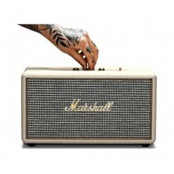 Marshall Stanmore Wireless Multi-Room Bluetooth Speaker - Cream