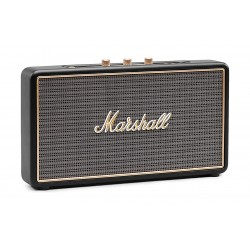 Marshall Stockwell Portable Bluetooth Speaker - Black