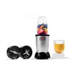 Nutribullet 400 Watts Multi-Function Blender 6 Piece Set - (MB4-0612)