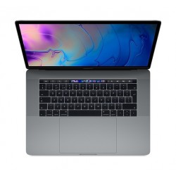 Apple Macbook Pro Core i9 16GB RAM 512GB SSD 15 Inch Laptop (MV912AB/A) - Space Grey