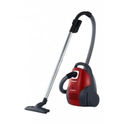 Panasonic Vacuum Cleaner 1400 Watts (MC-CG520) - Red